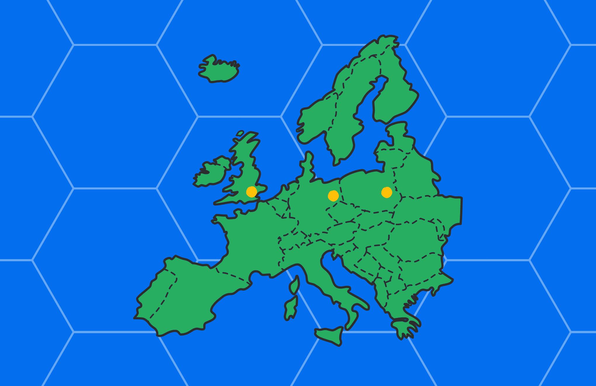 Illustrative Map