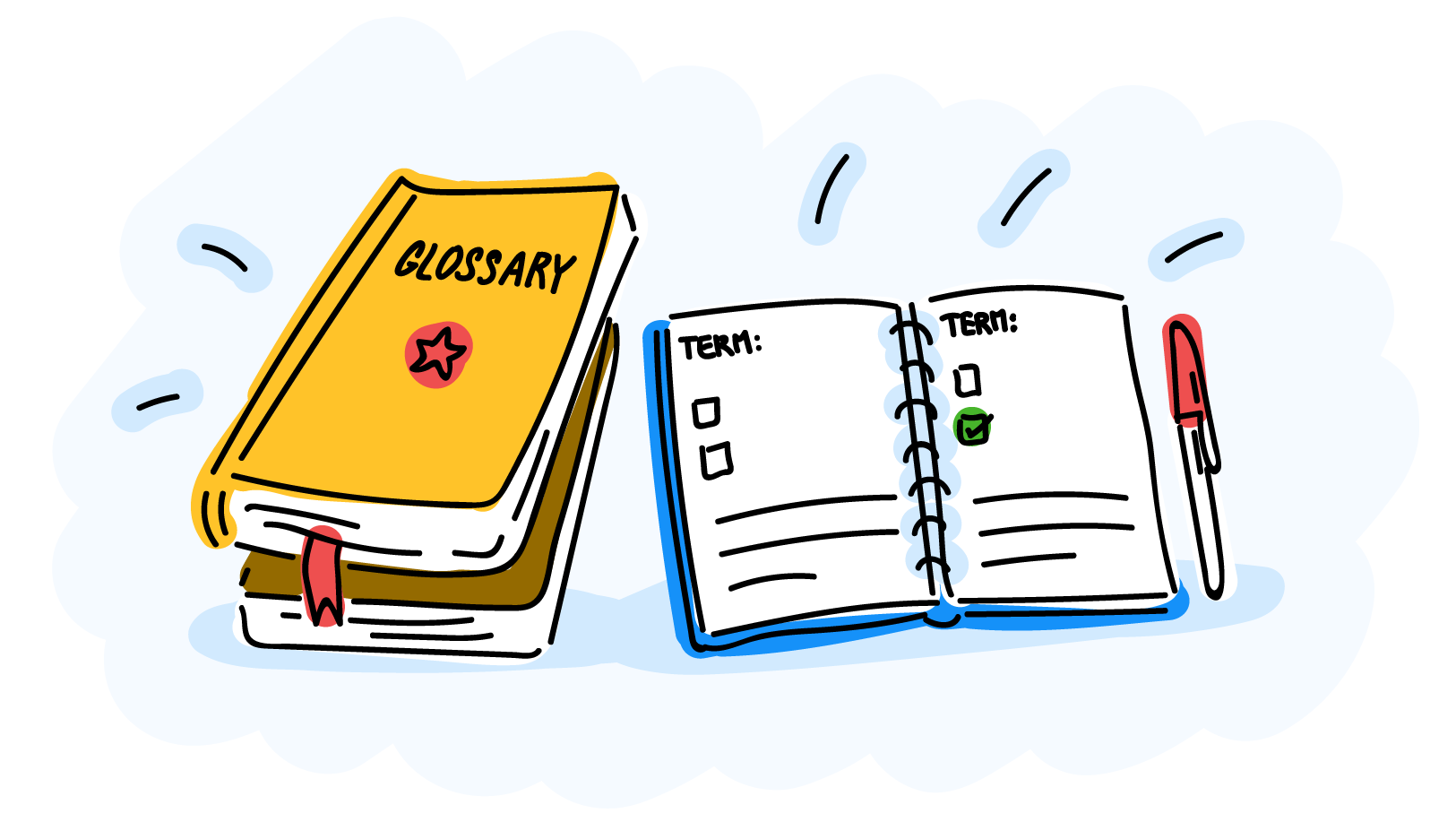 Localazy Glossary